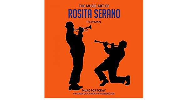 The Music Art of Rosita Serano (Smash Classics) de Rosita Serrano en Amazon Music - Amazon.es