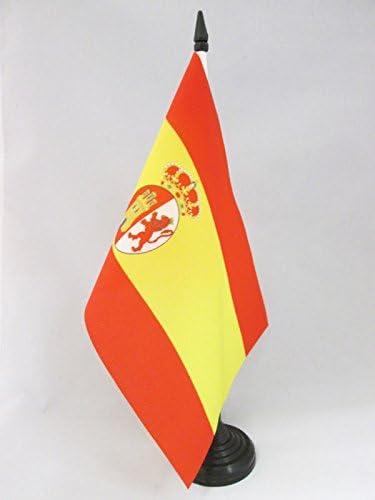 AZ FLAG Bandera de Mesa de la RESTAURACIÓN BORBÓNICA EN ESPAÑA ...