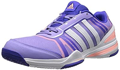 adidas Performance Women's CC Rally Comp W Tennis Shoe by adidas Performance