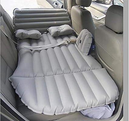 MARK Colchón inflable multifuncional para automóvil, cama inflable ...