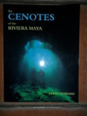 A Complete Guide for Snorkeling, Cavern and Cave Diving the Cenotes of the Riviera Maya. This book includes over 200+ color photographs and provides details of where and how to swim, dive and enjoy these beautiful cenotes located on the Carib...