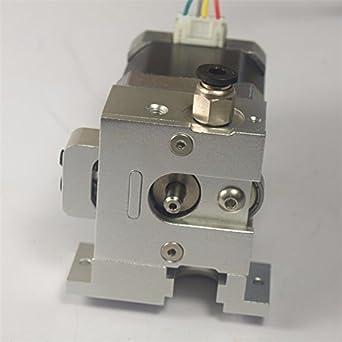 Heasen - Filamento 3D para impresora de todo metal Bulldog Lite ...