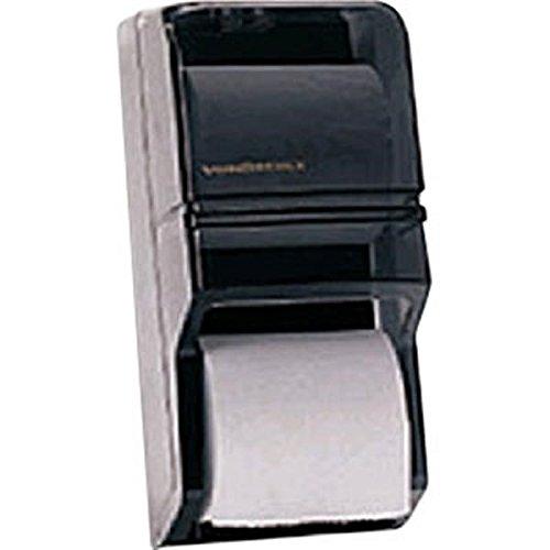 VonDrehle Standard Bath Tissue Dispenser (Holds 2 Rolls) by von Drehle