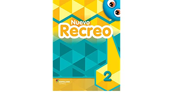 Nuevo Recreo 2 (Em Portuguese do Brasil): Roberta Amendola ...