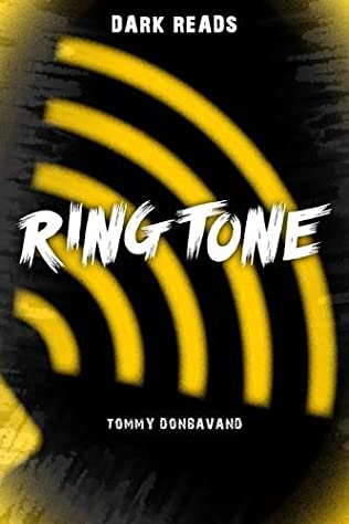 book cover of Ringtone