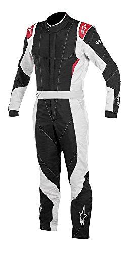 Impact Race Suits - 2