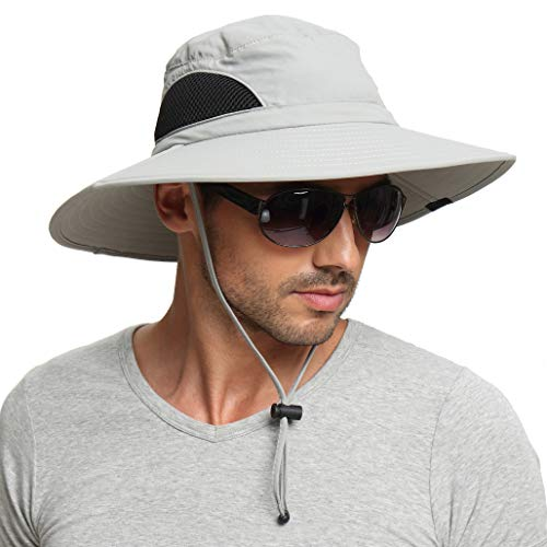 hat for sun protection - 4