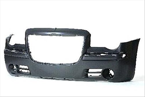 OE Replacement Chrysler 300/300C Front Bumper Cover (Partslink Number CH1000441)