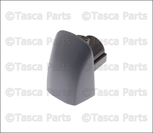 Genuine Volvo 39998272, Door Handle Cover (For Vehicles With Keyless System)