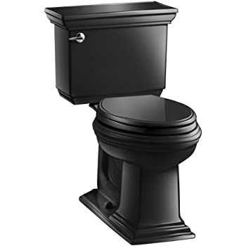 Kohler K 3817 7 Memoirs Stately Comfort Height Two Piece