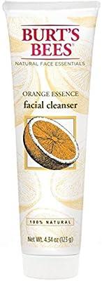 Burt's Bees Orange Essence Facial Cleanser 4.34 oz
