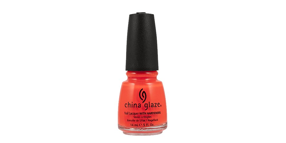 Amazon.com : China Glaze Nail Polish, Japanese Koi, 0.5 Fluid Ounce ...