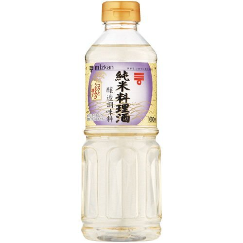 ミツカン 純米料理酒