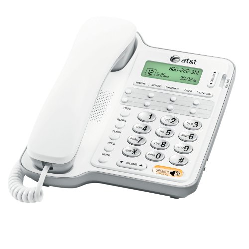 AtT Cl2909 Corded Speakerphone