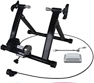 SK DEPOT Bike Exercise Trainer Stand Converter Bicycle Training 24 -29'' or 700c Wheel Home Indoor Wor