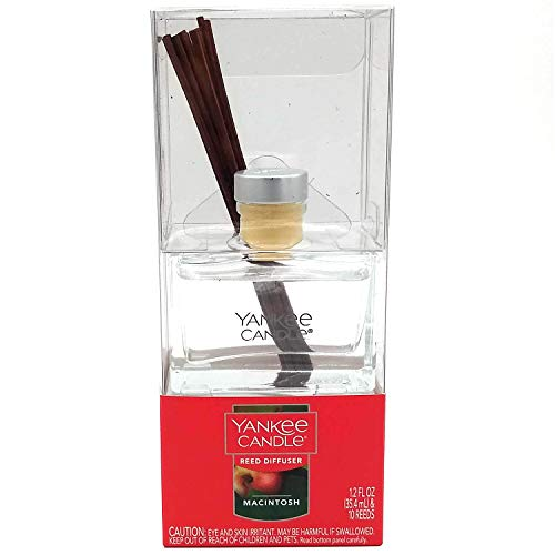 Yankee Candle MacIntosh Signature Reed Diffuser ()