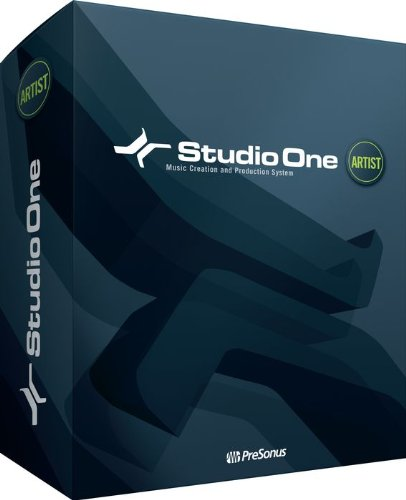 Studio One Artist PreSonus