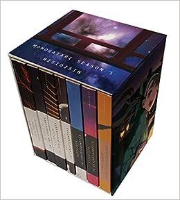 Monogatari Series Box Set Limited Edition por Nisioisin
