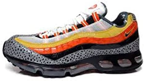 Nike Air Max 95 360 Halloween Edition 2007 US Mens Size 8