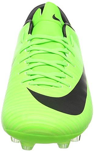 Ag Da Vi electric Uomo Green Verde Calcio pro flash Scarpe Nike Mercurial white Lime Victory black wUWFtH4Wnx