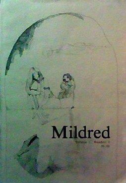 Mildred Capacity 1 Number 2 Spring/Summer 1987