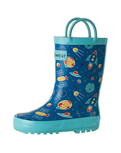 Oakiw (Child Boots)