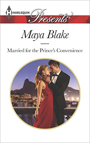 Married for the princes convenience harlequin presents kindle married for the princes convenience harlequin presents by blake maya fandeluxe Gallery