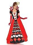 Leg Avenue Women's Costume, Multi, Medium