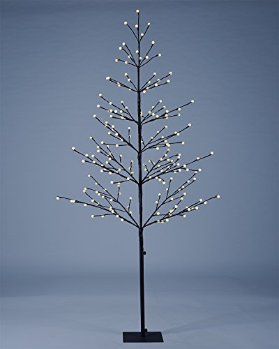 Pre Lit Trees With Led Lights