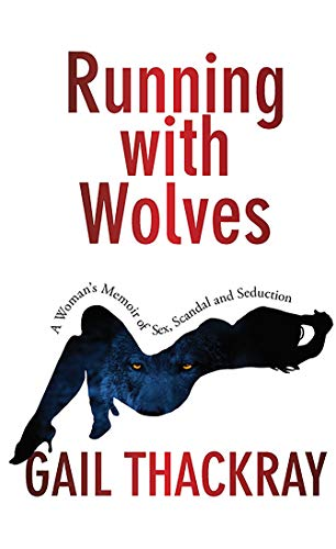 Running With Wolves by Gail Thackray ebook deal