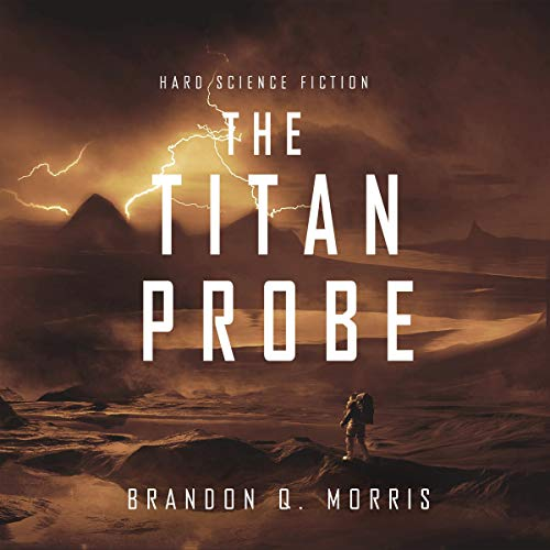 Pdf Science Fiction The Titan Probe