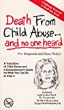 img - for Death from Child Abuse . . . and No One Heard book / textbook / text book