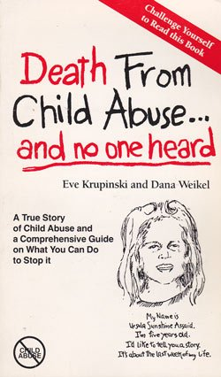 Download Death from Child Abuse . . . and No One Heard pdf epub