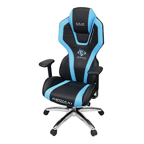 Amazon Com E Blue Auroza Gaming Chair Kitchen Amp Dining
