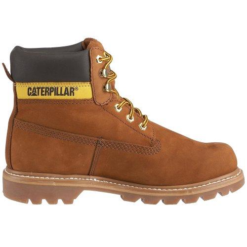 Caterpillar Colorado Lace-Up Boot / Mens Boots / Boots Tan dGPR1