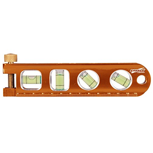 Swanson Tool TL041M 6-Inch Heavy-duty Magnetic Torpedo Level