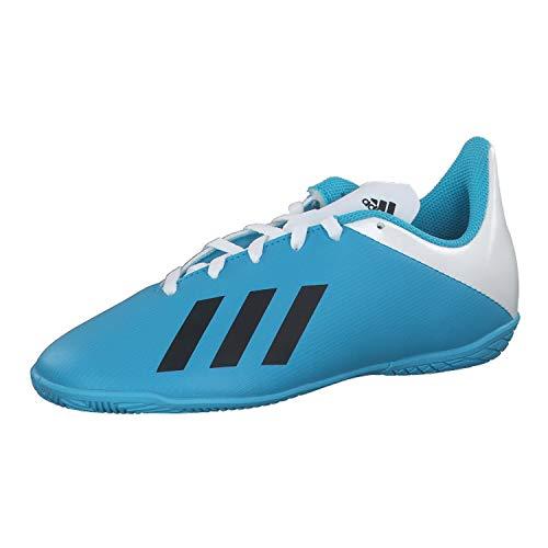 adidas X 19.4 In J, Botas de fútbol Unisex niños