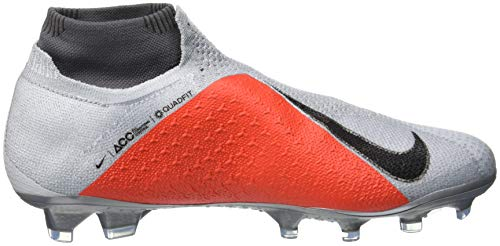 Elite DF Adulte 3 Platinum Black Obra Football 001 Lt Dark Mixte Nike de Chaussures Grey FG Pure Crimson Multicolore qztEHnnAW