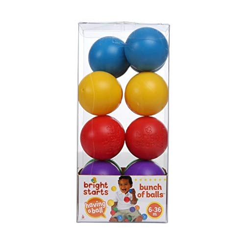 Bright Starts Having A Ball Toys, Bunch of Balls