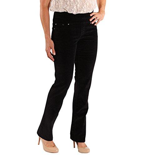 6 Wale Corduroy Pants - 7