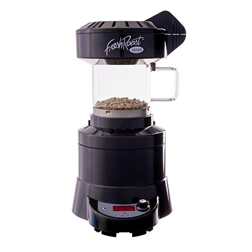 Fresh Roast© Model SR-540 Home Coffee Roaster with 10oz of