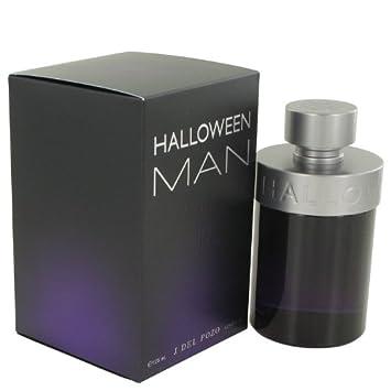Halloween Man by Jesus Del Pozo Eau De Toilette Spray 4.2 oz for Men – 100 Authentic