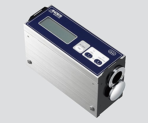 アンデス電気3-5172-01粉じんモニター B07BD354QY