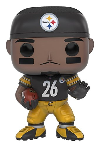 Price comparison product image Funko POP NFL: Wave 3 - Le'Veon Bell Action Figure