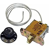 Beverage Air CONTROL, TEMPERATURE 502-290B 9530N814 502-289B 502-195A A30-3808 Dial included