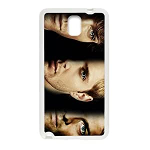 RHGGB Supernatural Brand New And Custom Hard Case Cover Protector For Samsung Galaxy Note3
