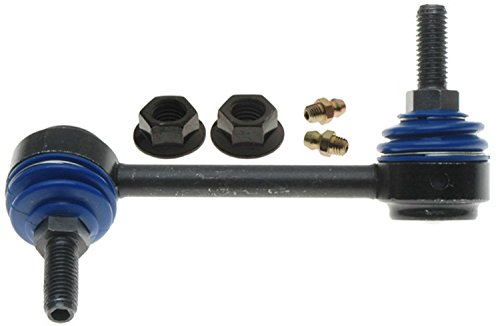 ACDelco 45G0254 Professional Rear Passenger Side Suspension Stabilizer Bar Link Kit with Hardware