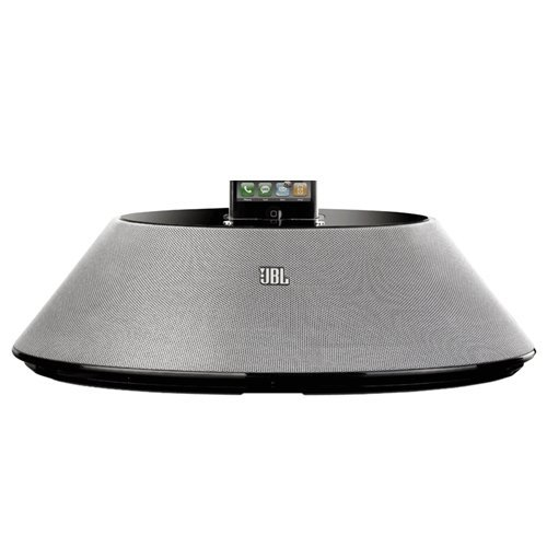 JBL On Stage 400P Speaker Dock for iPhone/iPod (Black) (Jbl Ipod Player)