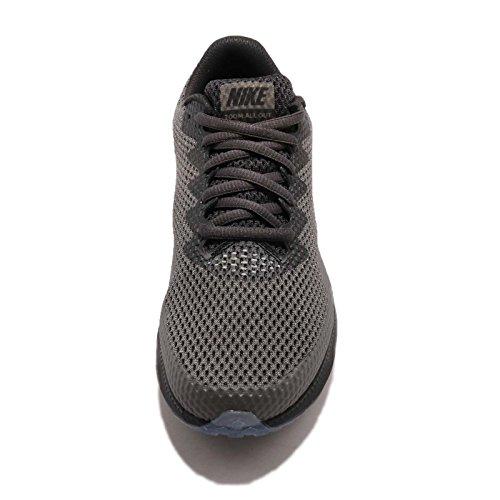 Nike Mezzanotte Scarpe Zoom All Appannamento Donna ' black Basso Out S amp;w obsidian 2 Fitness rvwqrnUPf