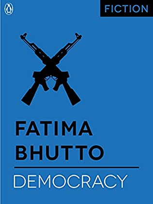 book cover of Democracy